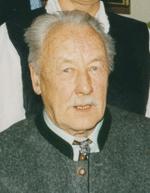 Alois Laubichler