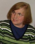 Antonia Nussbaumer