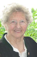 Ernestine Grashäftl