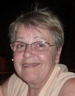 Irmgard Hölz