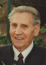 Johann Quatember