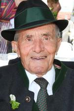 Josef Preinerstorfer