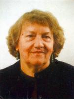 Margareta Schallmeiner