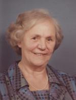 Margarete Helm