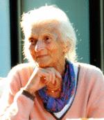 Maria Anna Schwarz