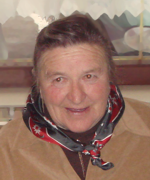 Maria Schögl