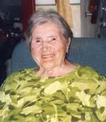 Maria Antonia Schlüssek
