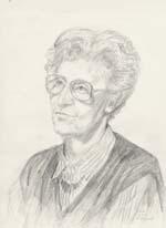 Maria Wolfsgruber